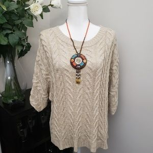 Pins & Needles Urban Outfitters Batwing Sweater